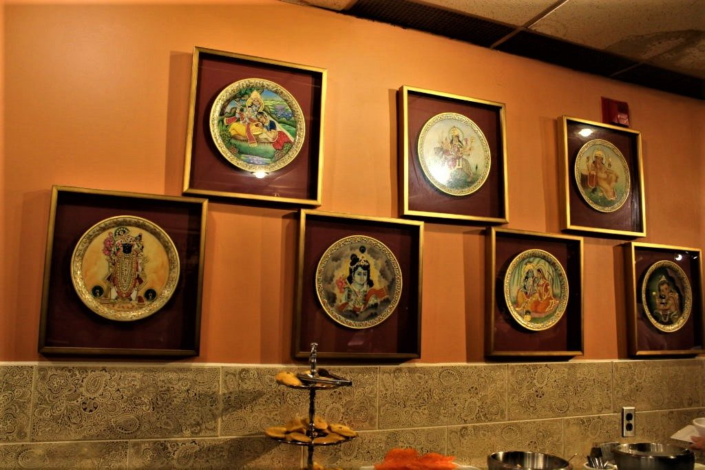 East India Company Frames