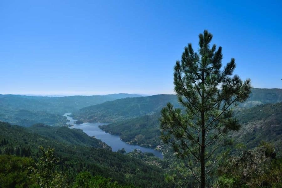 Peneda-Gerês National Park portugal best national parks in the world