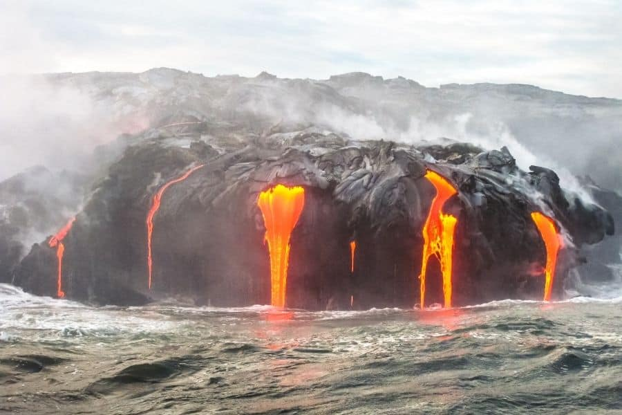 hawaii volcanoes national park best national parks in the world